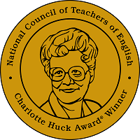 Huck Award Seal