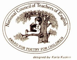 Poetry Award Seal