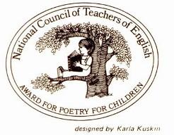Poetry Book Award Seal