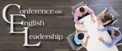 The Conference on English Leadership<br /><br /> Institute on Critical Issues