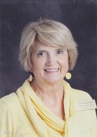 Karen Mitcham