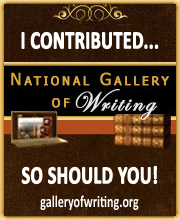 NCTE National Gallery of Writing