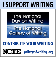 Visit the National Gallery of Writing