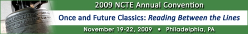 2009 NCTE Annual Convention