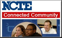 NCTE's Connected Community