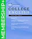 Thumbnail for Membership and College English