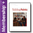Thumbnail for Membership and Talking Points