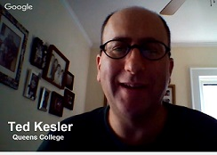 Ted Kesler Video