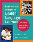 Research-Based Strategies for English Language Learners