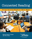 connected reading cover