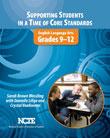 Book Series: Grades 9-12