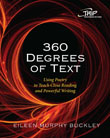 360 Degrees of Text