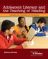 Thumbnail for Adolescent Literacy and the Teaching of Reading: Lessons for Teachers of Literature