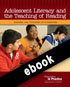 Thumbnail for Adolescent Literacy and the Teaching of Reading: Lessons for Teachers of Literature (ebook)