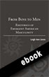 Thumbnail for From Boys to Men: Rhetorics of Emergent American Masculinity (ebook)