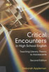 Thumbnail for Critical Encounters in High School English: Teaching Literary Theory to Adolescents, 2nd edition