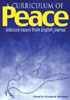 Thumbnail for Curriculum of Peace, A: Selected Essays from English Journal