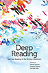 Thumbnail for Deep Reading: Teaching Reading in the Writing Classroom