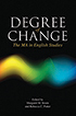 Thumbnail for Degree of Change: The MA in English Studies