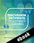Thumbnail for Discussion Pathways to Literacy Learning (ebook)