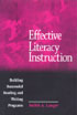 Thumbnail for Effective Literacy Instruction: Building Successful Reading and Writing Programs