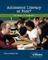 Thumbnail for Adolescent Literacy at Risk? The Impact of Standards