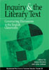 Thumbnail for Inquiry and the Literary Text: Constructing Discussions in the English Classroom. Classroom Practice