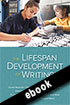 Thumbnail for The Lifespan Development of Writing (ebook)