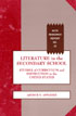 Thumbnail for Literature in the Secondary School: Studies of Curriculum and Instruction in the United States