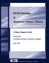 Thumbnail for NCTE Principles of Adolescent Literacy Reform