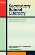Thumbnail for Secondary School Literacy: What Research Reveals for Classroom Practice