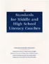 Thumbnail for Standards for Middle and High School Literacy Coaches