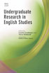 Thumbnail for Undergraduate Research in English Studies