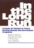 Thumbnail for In the Long Run: A Study of Faculty in Three Writing-Across-the-Curriculum Programs