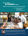 Principles in Practice imprint from NCTE