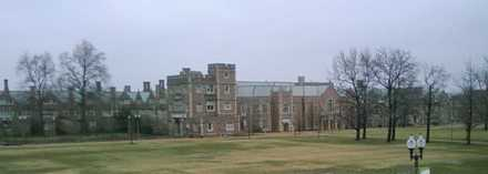 Washington University, St. Louis, Missouri