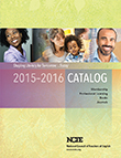 2015-2016 NCTE Catalog