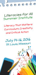Literacies for All Summer Institute