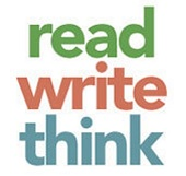 Read Write Think logo