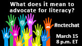#nctechat March 15, 2015