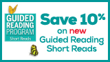 Scholastic's Guided Reading Short Reads