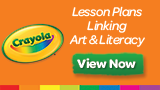 Crayola for Teachers