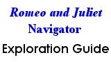 Shakespeare Navigators