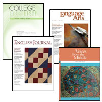 Discover NCTE Journals!