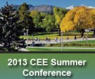 CEE 2013 Conference