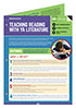 Thumbnail for Teaching Reading with YA Literature QRG (25-pack)