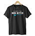 Thumbnail for I Liked the Book Better Short-sleeve T-Shirt, 2XL