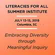 Thumbnail for 2019 WLU Summer Institute